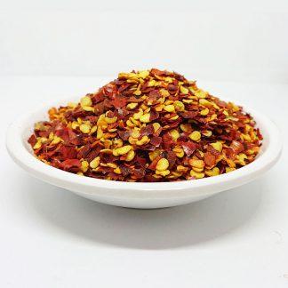 chili-vlokken